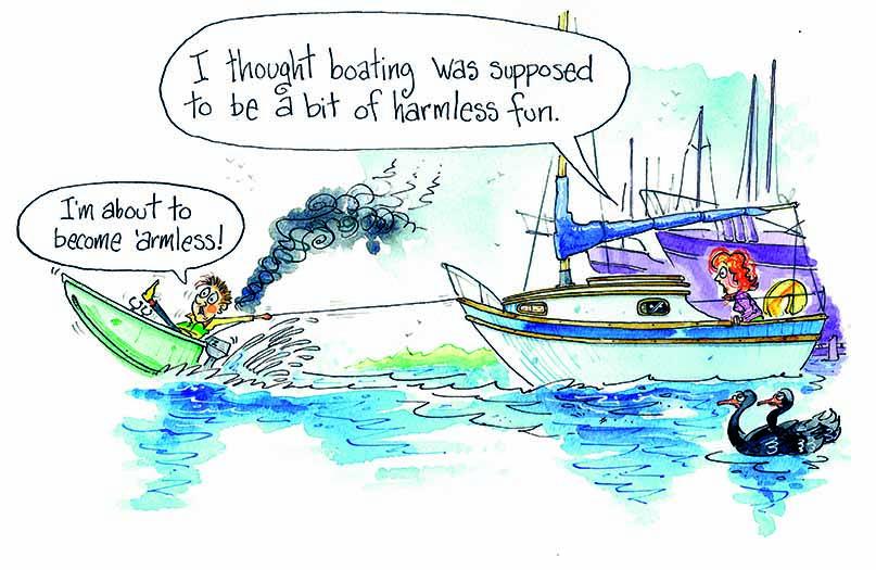 confession cartoon june 2010