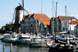 Willemstad | Netherlands | Cruising Club reports | Motor Boats Monthly |