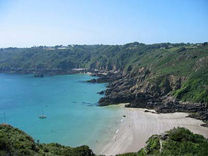 Guernsey | Channel Islands | Top 25 Anchorages | Cruising guides | Motor Boats Monthly |