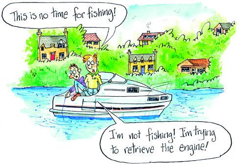 Confession Cartoon July 10