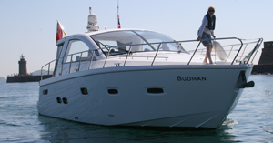 Day 7 Budman Sealine SC47