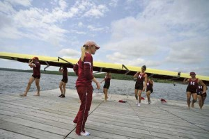 Harvard-Yale Regatta | Best Boating Photos 29 May - 4 June 2010 | Motor Boats Monthly |