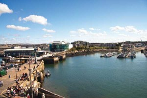 Plymouth harbour | Plymouth gallery | Motor Boat's Monthly |