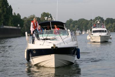 EA crackdown on unregistered boats