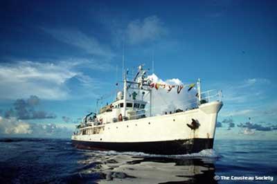 Calypso   News   Motor Boats Monthly  