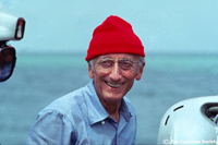 Jacques Cousteau | News | Motor Boats Monthly |