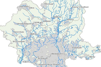 River levels map | News | Motor Boats Monthly |