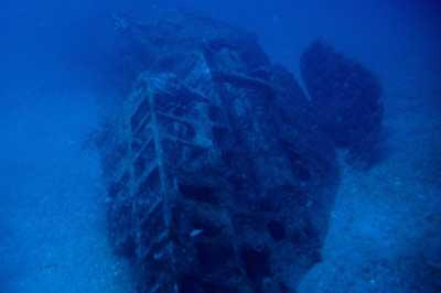 World War II boat wreck | News | Motor Boats Monthly |