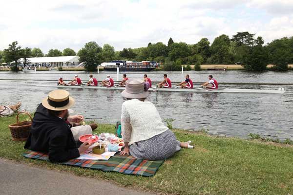 Henley regatta | Galleries | Motor Boats Monthly |