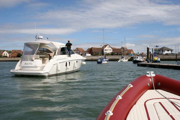Port-Solent-return
