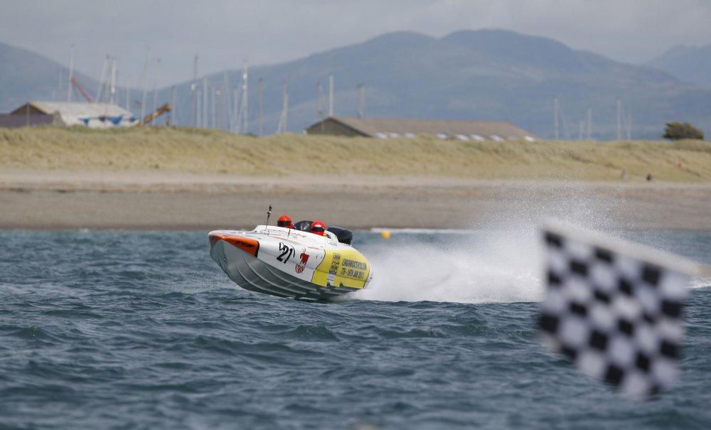 Round Cut Racing