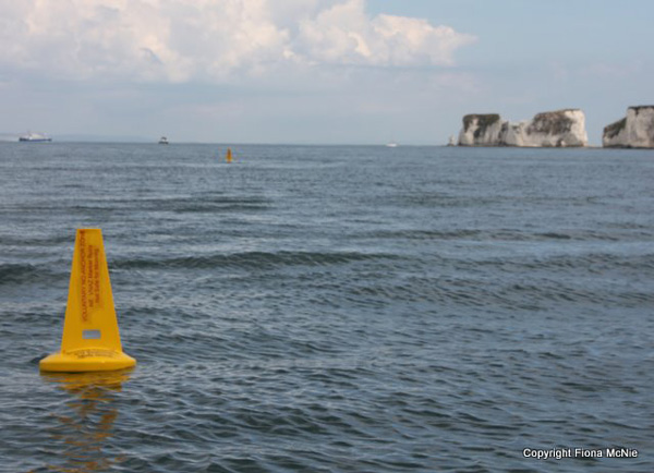 New buoys for Studland Bay's no-anchor zone - Motor Boat & Yachting