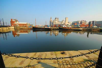 Albert Dock | News | Motor Boats Monthly |