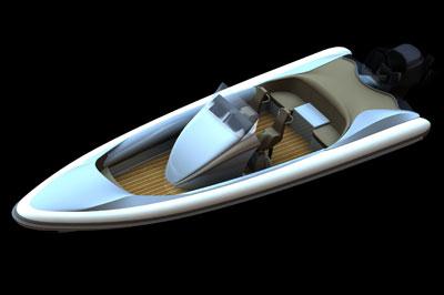 Scorpion STRIKE | News | Motor Boats Monthly |