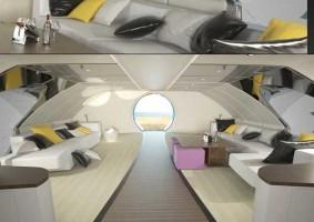 Undersea Yacht U101 | Galleries | Motor Boats Monthly |