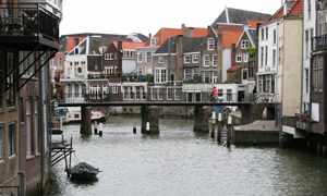 Day 10 Dordrecht town