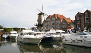 Day 7 Fleet in Willemstad