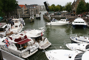 Day 9 Fleet in Dordrecht