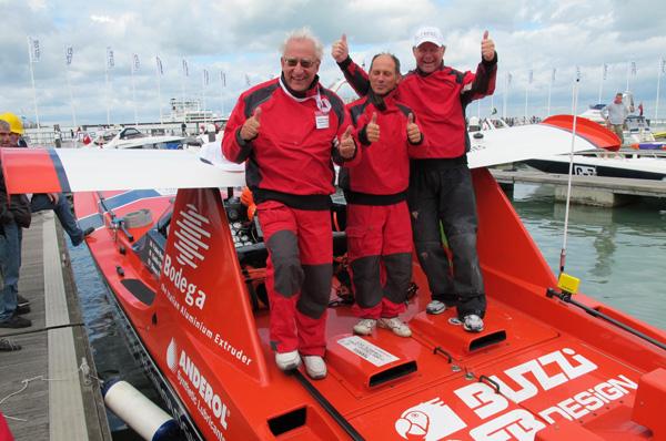 Motor Boat & Yachting | Fabio Buzzi