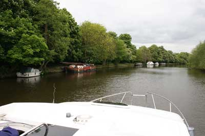Tesco moorings in Reading | News | Motor Boats Monthly |