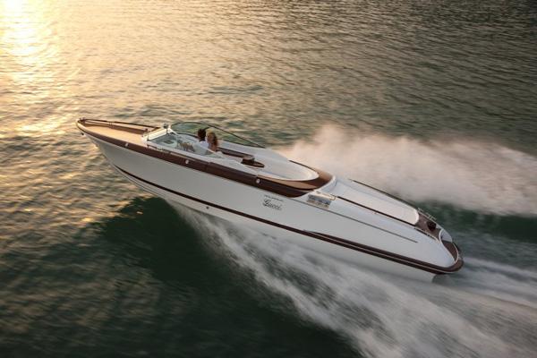 Motor Boat & Yachting | Aquariva by Gucci