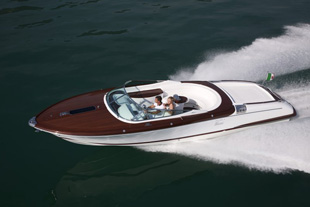 Motor Boat & Yachting | Aquariva by Gucci