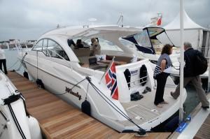 Motor Boat & Yachting | Windy Maestro 40