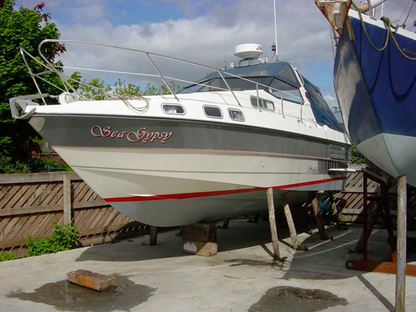 Sealine Ambassador Sea Gypsy