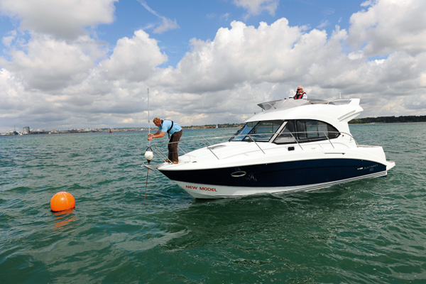 Motor Boat & Yachting | Yachtmaster Training