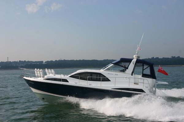 Motor Boat & Yachting | Broom Boats