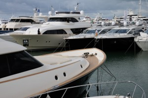 Genoa Boat Show | General View