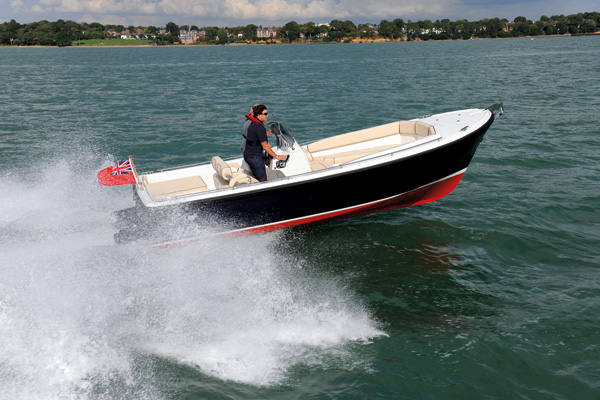 Motor Boat & Yachting | Dale 23 Video