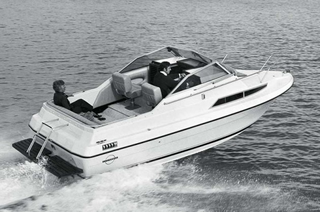 Sunseeker Through The Ages Motor Boat Amp Yachting