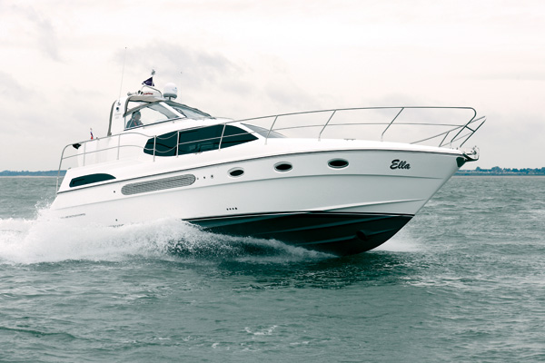 Motor Boat & Yachting | Haines 400 Offshore