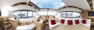 Haines 400 saloon virtual tour