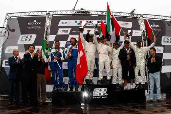 Italian winners