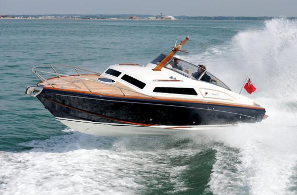 Motor Boat & Yachting | Levi Corsair Video
