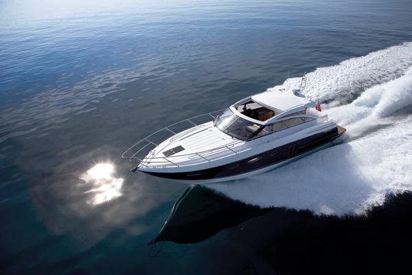 Motor Boat & Yachting | Princess V52