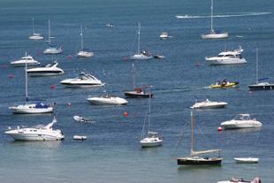 Motor Boat & Yachting | Studland Bay