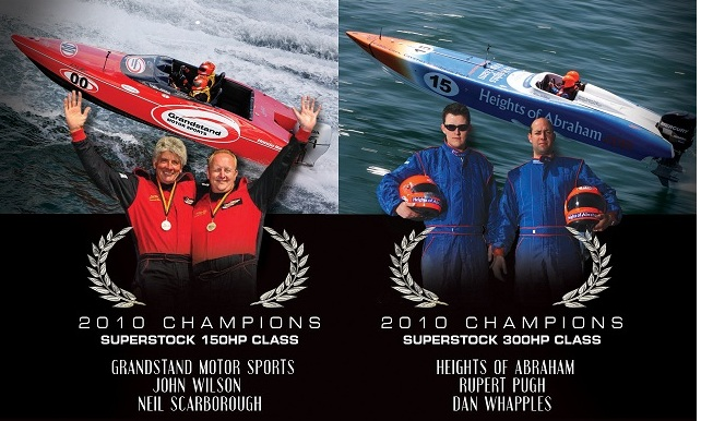 Superstock champs