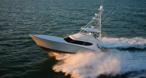 Motor Boat & Yachting | Hatteras GT Sixty