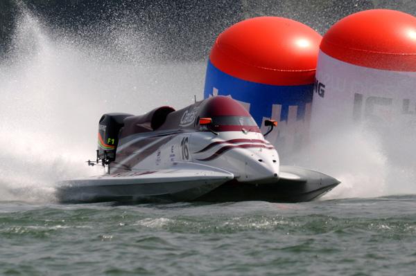 Motor Boat & Yachting | UIM Formula 1