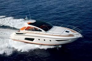 Motor Boat & Yachting | Atlantis 44 Open