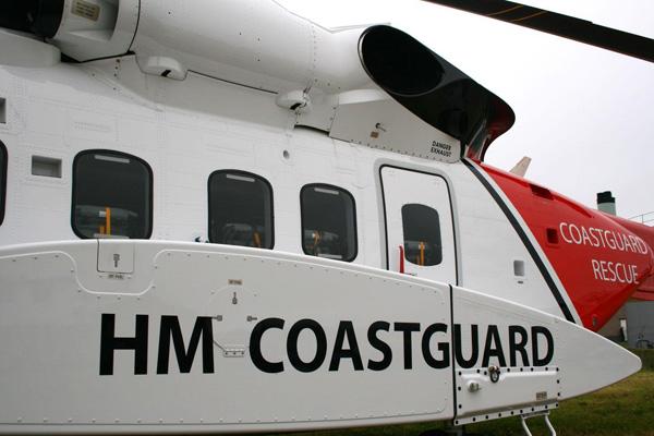 Motor Boat & Yachting | Coastguard