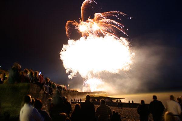 St-Valery-fireworks