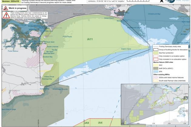 Motor Boat & Yachting | Marine Conservation Zone