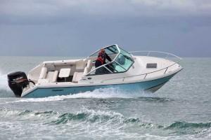 Pursuit 235 Offshore