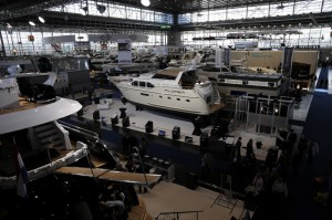 Motor Boat & Yachting | Dusseldorf Boat Show