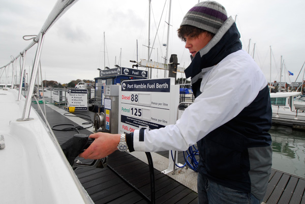 Motor Boat & Yachting | Boat Diesel