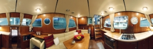 Linssen Grand Sturdy 36.9 saloon
